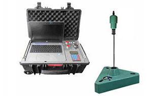 Jammer for underwater communications RACK-CS