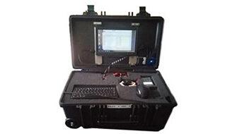 Anti-drone system ADD-400-1