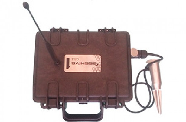 New generation of seismic sensors